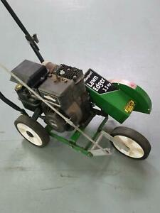 PRE-OWNED MASPORT LAWN EDGER Bendigo Bendigo City Preview