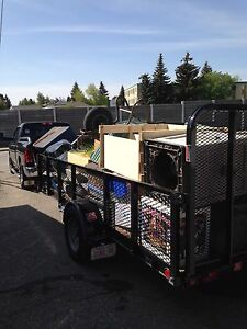 Very cheap dump runs/ junk removal, ( available 7 days a week )