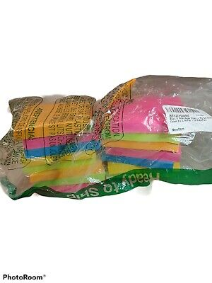 Post It Notes 3x3 90 Count Lot Of 16