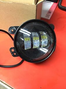 Dodge journey charger cherokee grand jeep wrangler fog light
