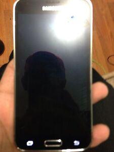 Broken Samsung s5