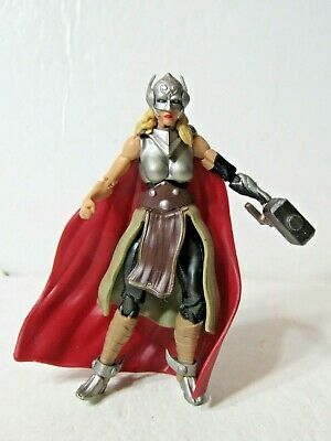 Marvel Universe Defender of Asgard Comic pack Lady Thor Jane Foster 3.75