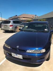 1998 Holden Other Ute Carrum Downs Frankston Area Preview