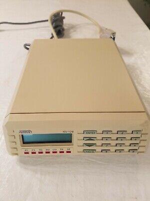 ADTRAN ISU 128 kbps ISDN Service Unit / 1202.029L2 / NDNTDB01AA