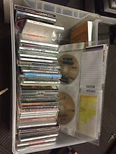 Box of CDs Ascot Brisbane North East Preview