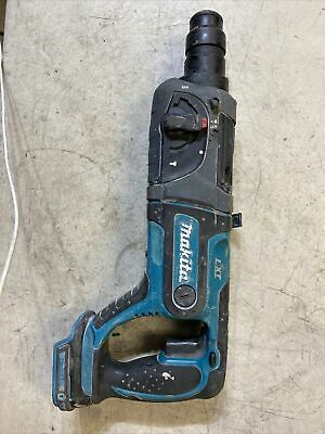 Makita Xrh04 18v Cordless Rotary Hammer Tool Only