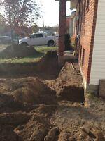We dig it contracting ltd