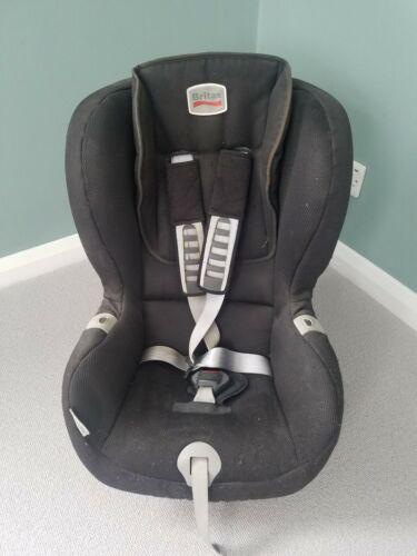 USED+Britax+Romer+Duo+Plus+Isofix+Car+Seat%2C+Group+1%2C+9-18kg