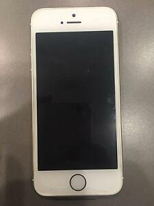 !!Apple iPhone 5S 16 GB Grey including Warranty!! Forest Hill Whitehorse Area Preview