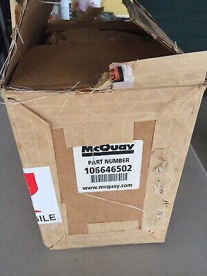 Mcquay 106646502 Motor 265v 60hz - 15501400 Rpm - 18hp Type U90b1