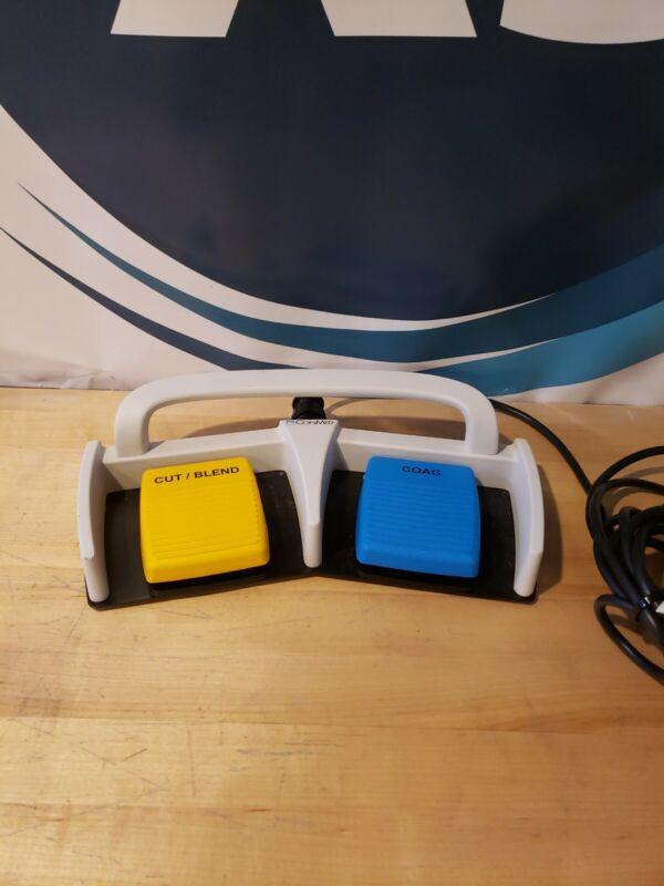 Conmed 60-6700-001 Aquline 971-SWNOM Dual Pedal Foot Control