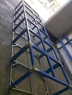 Qualified Welder/Fabricator