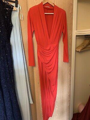 John Zack Low Front Dress