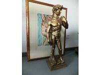 La Pietà MICHELANGELO Skulptur Parastone Museumsedition MIC02