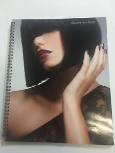 6 column appointment book brand new