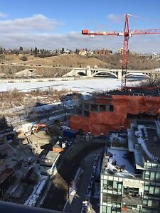 NEW WATERFRONT PROJECT DOWNTOWN CALGARY 802W