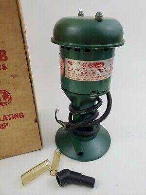 Teel 1p632b Recirculating Pump 230v