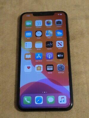 Apple iPhone 11 Pro Max - 256GB - Midnight Green (AT&T) A2161 (CDMA + GSM)