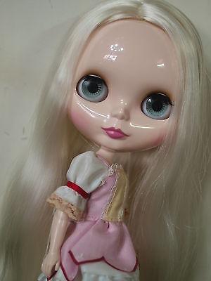 """Takara 12"""" Neo Blythe Nude Doll from Factory No.364"""