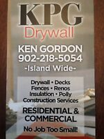 KPG  Construction     (902)  218-5054
