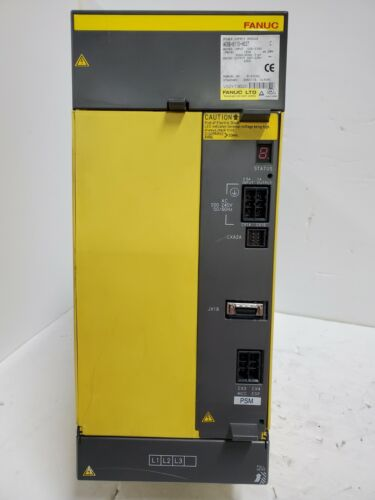 Fanuc Power Supply Module A06b-6110-h037 Fully Refurbished!!! Exchange Only