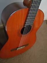 YAMAHA G-55 CLASSICAL NYLON STRING GUITAR Epping Ryde Area Preview
