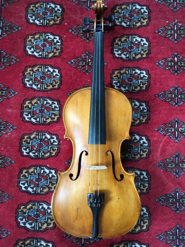 Roth Viola 15.5 Inch (Hornsteiner Reproduction) 1966