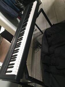 Sold! Yamaha keyboard P-95