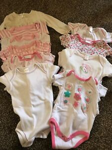 6-9 month girl clothes