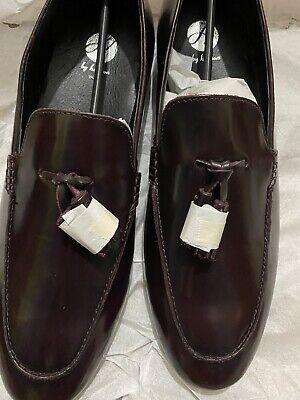 Mens Hudson Loafers Size 10