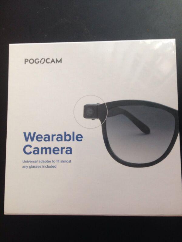 Pogocam Wearable Camera