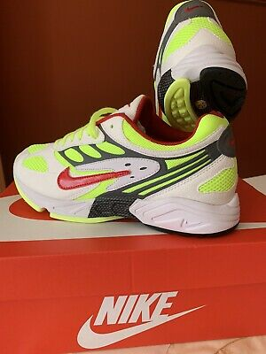 Nike Air Ghost Racer Taglia 43. 270 180 Tn