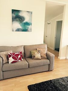 Fully furnished, Newly renovated apartment - Utilities Included! Armidale Armidale City Preview