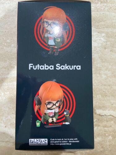 Nendoroid Persona 5 Futaba Sakura 963 Action Figure