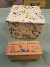 Rubber Stamps Winnie the Pooh Albany Creek Brisbane North East Preview