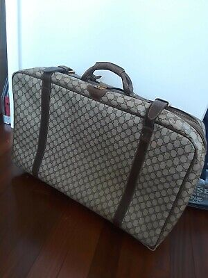 LARGE Gucci Vintage Classic Suicase,Luggage.