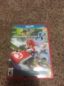 Nintendo Wii/Wii u games