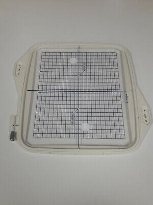 Giga Hoop (GIGA HOOP D For Janome Memory Craft MC 300 350 350E 9500 9700 1000 10001 Bernina)