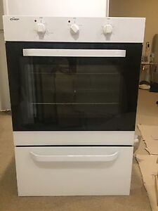 Chef oven white 1yr old perfect condition Mount Lawley Stirling Area Preview