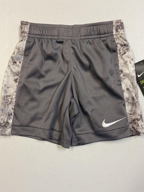 Nike Toddler Boys Mesh Shorts  Size 2T  NWT