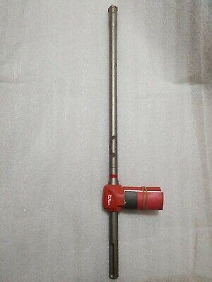 Hilti Te-yd 2024360 Sds Max 13872727 78 X 24 Yd1018 Hollow Hammer Drill Bit