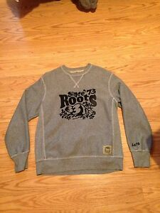 Women's Roots clothing