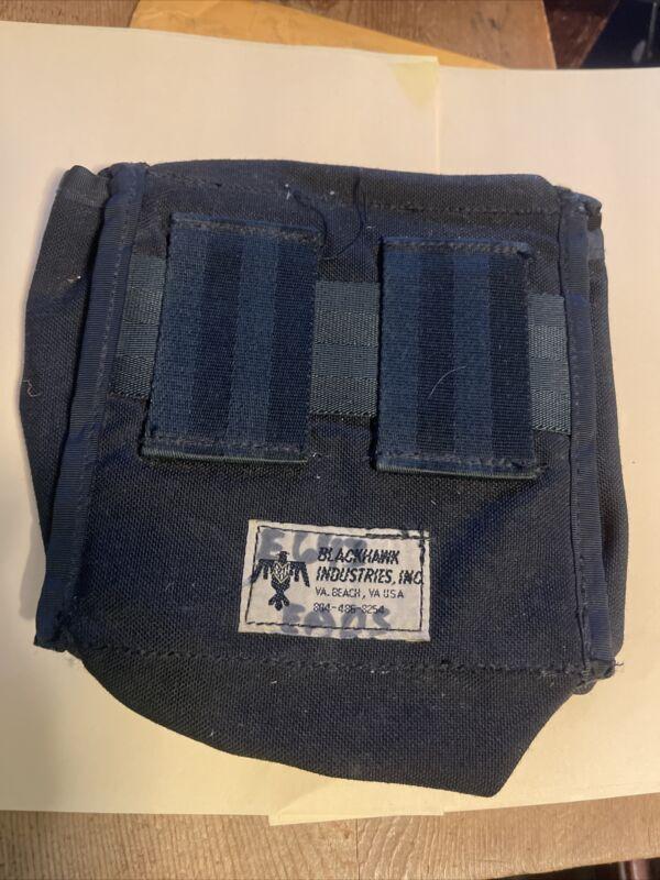 Vintage Blackhawk Tactical Mag Magazine Pouch Made In Virginia Beach USA Bag 804