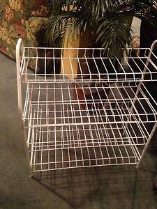 Shelf rack stand