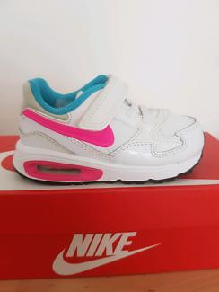 Nike Toddler Air Max 7c