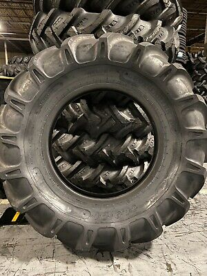 14.9-24 14.924 Cropmaster 8ply Tractor Tire