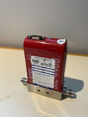 Stec Sec-4400m Mass Flow Controller Gas N2 100 Sccm Mfg No. 27502392