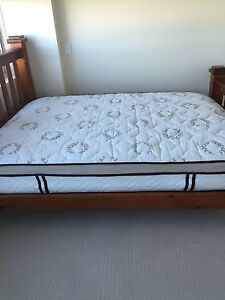 Queen Size Mattress Glanville Port Adelaide Area Preview