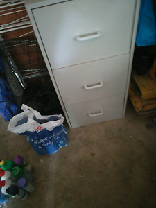 Filing cabinet Spence Belconnen Area Preview