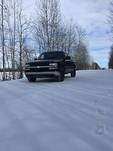 2001 Chevy Silverado 1500 NEED TO SELL QUICK!!